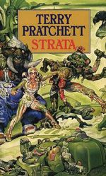 Strata - Terry Pratchett