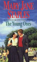 The Young Ones - Mary Jane Staples