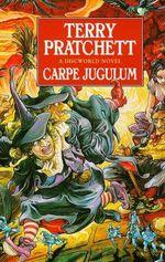 Discworld 023: Carpe Jugulum : Carpe Jugulum - Terry Pratchett