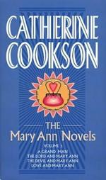 Mary Ann Omnibus (1) : v. 1 - Catherine Cookson