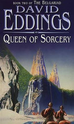 Queen of Sorcery : Book Two of the Belgariad - David Eddings