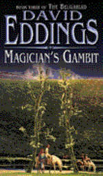 Magician's Gambit - David Eddings