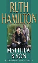 Matthew And Son - Ruth Hamilton