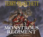Monstrous Regiment : (Discworld Novel 31) - Terry Pratchett