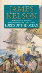 Lords of the Ocean - James Nelson