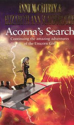 Acorna's Search : Acorna's Search - Anne McCaffrey