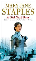 A Girl Next Door - Mary Jane Staples