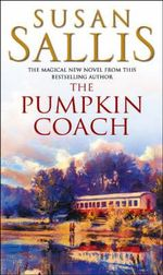 The Pumpkin Coach - Susan Sallis