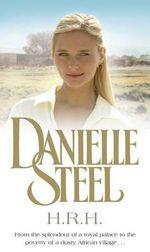H. R. H. - Danielle Steel