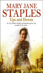 Ups and Downs - Mary Jane Staples