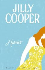Harriet - Jilly Cooper