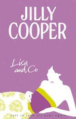 Lisa and Co : Re-Issue - Jilly Cooper