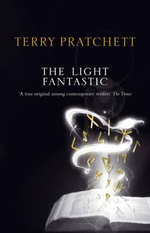 Discworld 002:Light Fantastic Anniversary Edition : Light Fantastic Anniversary Edition - Terry Pratchett