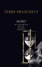Discworld 004:Mort Anniversary Edition : Mort Anniversary Edition - Terry Pratchett