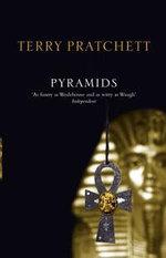 Discworld 007: Pyramids Anniversary : Pyramids Anniversary - Terry Pratchett