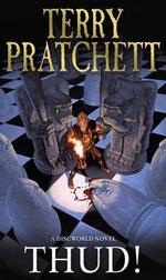 Discworld 034: Thud! :  Thud! - Terry Pratchett