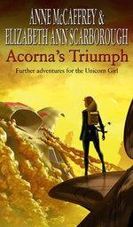 Acorna's Triumph : Acorna Ser. - Anne McCaffrey