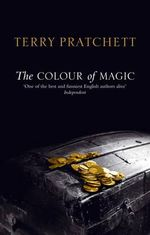 Colour of Magic Anniversary Edition : Discworld : Book 1 - Terry Pratchett