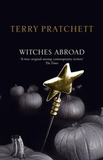 Discworld 012: Witches Abroad Anniversary : Witches Abroad Anniversary - Terry Pratchett