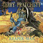 Reaper Man : (Discworld Novel 11) - Terry Pratchett