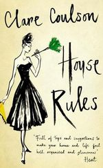 House Rules - Clare Coulson