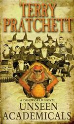 Discworld 37 : Unseen Academicals :  Unseen Academicals - Terry Pratchett