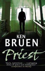 Priest : Jack Taylor Ser. - Ken Bruen