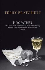 Discworld 020: Hogfather Anniversary Edition : Discworld Novels - Terry Pratchett