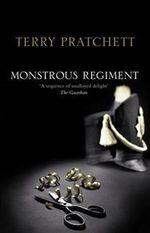Monstrous Regiment: Anniversary Edition : Discworld Novels - Terry Pratchett