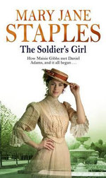 The Soldier's Girl - Mary Jane Staples
