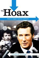 The Hoax - Clifford Irving