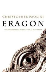Eragon (Adult Cover) : The Inheritance Cycle Series : Book 1 - Christopher Paolini
