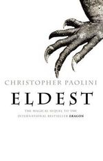 Eldest : The Inheritance Cycle : Book 2 (Adult Edition) - Christopher Paolini