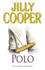 Polo - Jilly Cooper