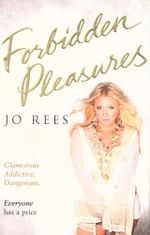 Forbidden Pleasures - Jo Rees