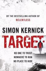 Target : Tina Boyd - Simon Kernick