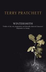 Wintersmith : (Discworld Novel 35) - Terry Pratchett