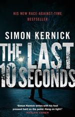 The Last 10 Seconds : Tina Boyd - Simon Kernick