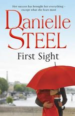 First Sight - Danielle Steel