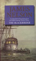 The Blackbirder : Brethren of the Coast : Book 2 - James Nelson