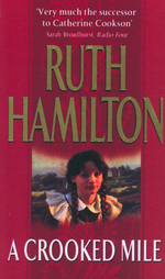 A Crooked Mile - Ruth Hamilton