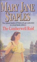 Camberwell Raid, The - Mary Jane Staples