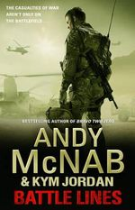 Battle Lines : War Torn Series : Book 2 - Andy McNab