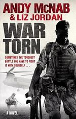 War Torn - Andy Mcnab
