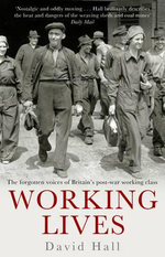 Working Lives : History, Testimony and Memory in Contemporary Cult... - David Hall