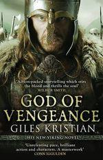 God of Vengeance - Giles Kristian