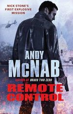 Remote Control - Andy Mcnab