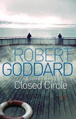 Closed Circle - Robert Goddard