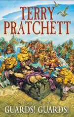 Guards! Guards! : Discworld Novels : Book 8 - Terry Pratchett