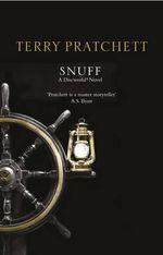 Snuff : Discworld Novels : Book 39 - Terry Pratchett